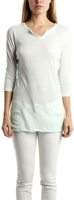 V::room Jersey 3/4 Sleeve T-Shirt