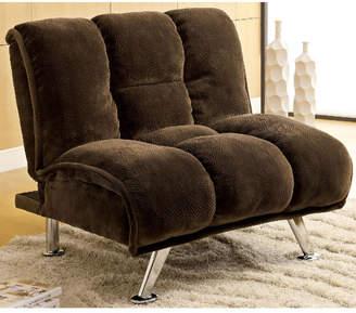Ralph Lauren A&J Homes Studio Tufted Convertible Chair