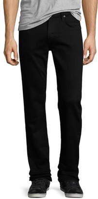 J Brand Men's Kane Straight-Leg Comfort-Stretch Jeans, Trivor