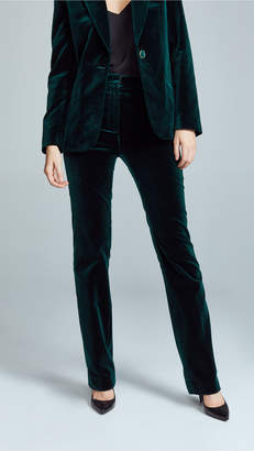 Pallas Don Juan Velvet Trousers