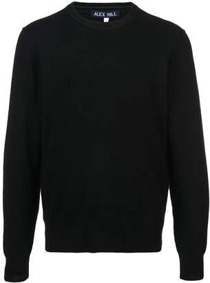 Alex Mill fine knit jumper