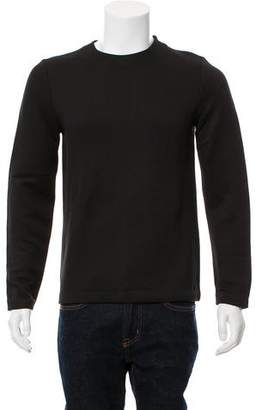 Alexander Wang Side Zip Sweater