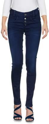 Fornarina Denim pants - Item 42681148FN