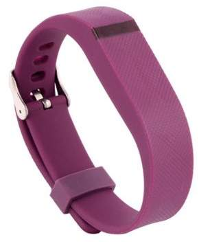 Fitbit Unbranded New Fashion Replacement Wrist Band With Metal Buckle For Flex Bracelet Wristband NY