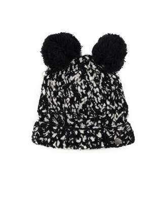 Barts Lumin Glow In The Dark Ears Beanie