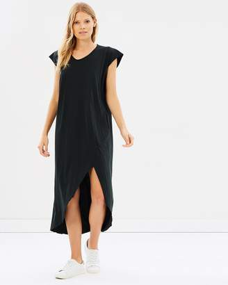 Museum Twisted Dress