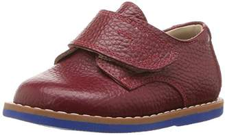 Elephantito Boys' E Velcro-K Boat Shoe