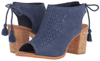 Toms Elba High Heels