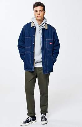 PacSun Workwear Olive Carpenter Pants
