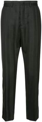 McQ peg leg trousers