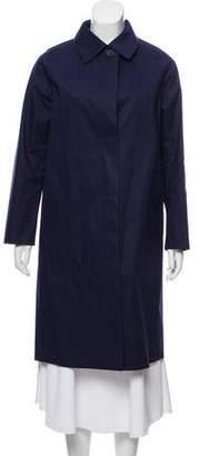 MACKINTOSH Tailored Knee-Length Coat