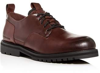 G Star Men's Core Derby Leather Oxfords