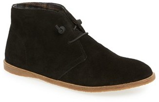 Women's Lucky Brand 'Ashbee' Chukka Boot $88.95 thestylecure.com