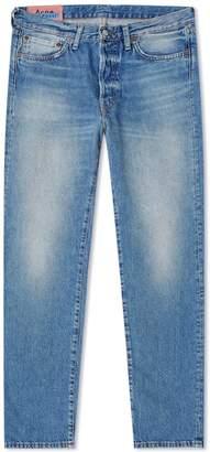 Acne Studios 1996 Trash Regular Fit Jean