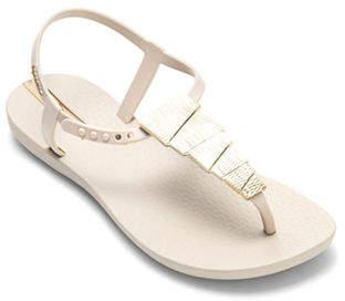 Ipanema Charm Sandals