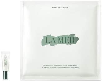 La Mer Brilliance Brightening Facial Sheet Masks