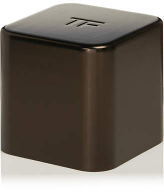 Tom Ford Private Blend Candle Cover - Brown