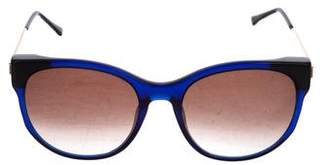 Thierry Lasry Anorexxxy Gradient Sunglasses