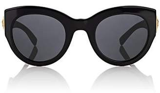 Versace Women's Tribute Sunglasses - Black