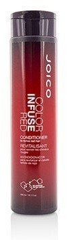 Joico Color Infuse Red Conditioner (To Revive Red Hair) 300ml/10.1oz