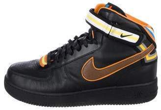 Nike Riccardo Tisci x Force One Sneakers
