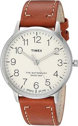 Timex Waterbury Classic 40 Watches