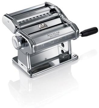 Marcato Atlas 150 Pasta Machine, Chrome