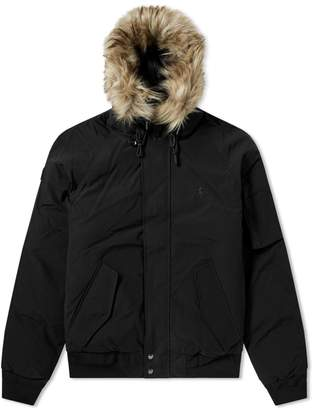 Polo Ralph Lauren Short Down Filled Parka Jacket