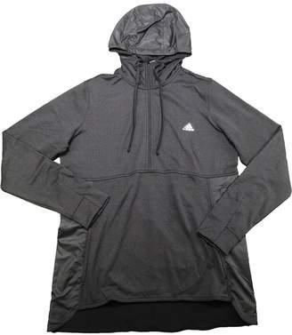 Alpha A A+ Adidas Women's Climawarm Hoodie, BlackUtiBlk