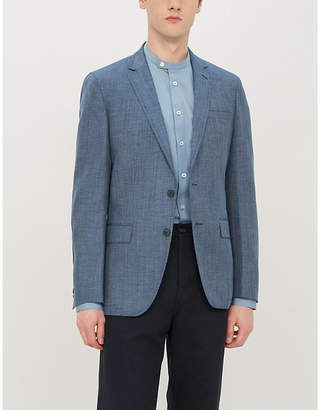 c15f94007 Mens Blazer With Elbow Patches - ShopStyle UK