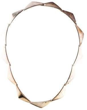 Georg Jensen Choker Necklace