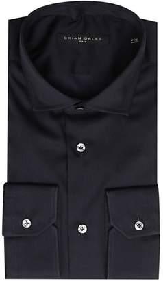 Brian Dales CAMICIE Shirt Shirt Men Camicie