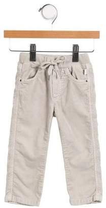 Il Gufo Boys' Corduroy Pants