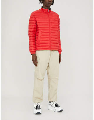Tommy Hilfiger Quilted shell-down jacket