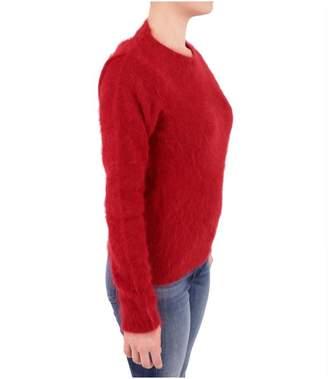 P.A.R.O.S.H. Angora Wool Blend Sweater