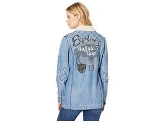 Buffalo David Bitton Double D Ranchwear Gap Jacket