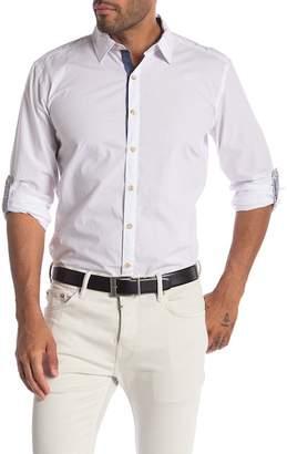 Robert Graham Coconut Grove Long Sleeve Classic Fit Shirt