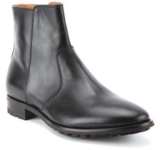 Gordon Rush Roberts Zip Boot