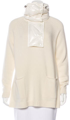 MonclerMoncler Wool & Cashmere Sweater