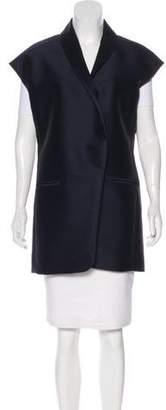 3.1 Phillip Lim Wool Elongated Vest