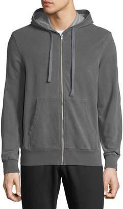 Slate & Stone Men's Zip-Up Hoodie Sweatshirt