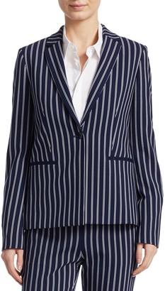 HUGO BOSS Jebella Suit Jacket