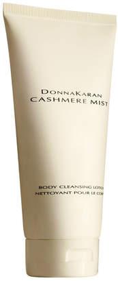Donna Karan Cashmere Mist Body Cleansing Lotion