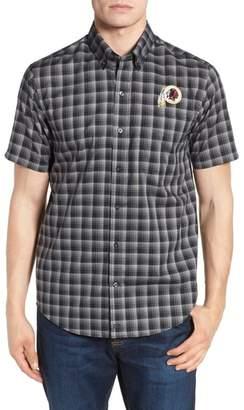 Cutter & Buck Washington - Fremont Regular Fit Check Sport Shirt