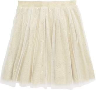 Truly Me Sparkle Tulle Tutu Skirt