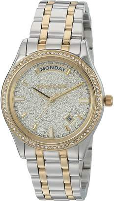 Michael Kors MK6481 - Kiley Round Watches