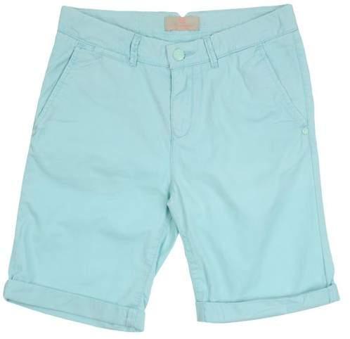 SCOTCH & SHRUNK Bermuda shorts