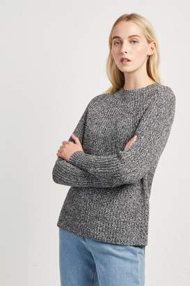 French Connenction Mozart Melange Sweater