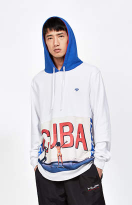 Diamond Supply Co. Cuba Pullover Hoodie