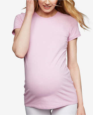 A Pea in the Pod Maternity Jersey T-Shirt